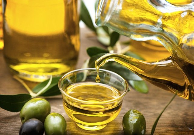 Benefits of Olive Oil, Olive Oil