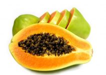 Benefits of Papaya Fruit, Papaya Fruit