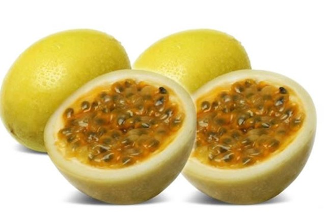 Benefits of Passion Fruit 1, Passion Fruit