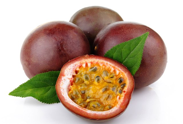 Benefits of Passion Fruit 2, Passion Fruit