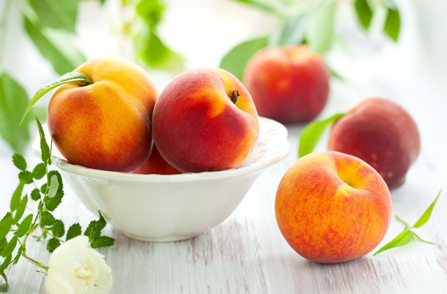 Benefits of Peach Fruit, Peach Fruit
