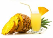 Benefits of Pineapple Fruit, Pineapple
