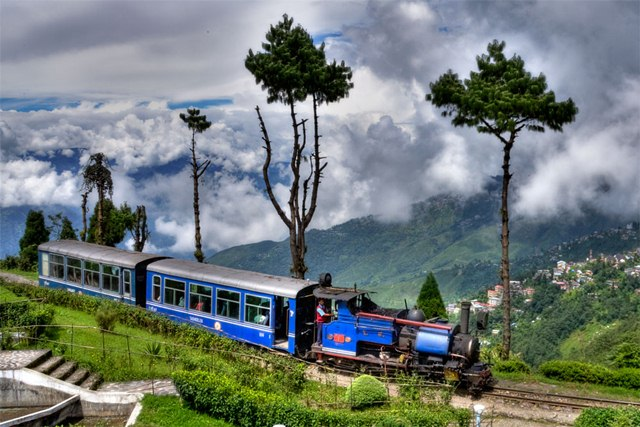 Darjeeling, Domestic Destinations for Holidays in Summer
