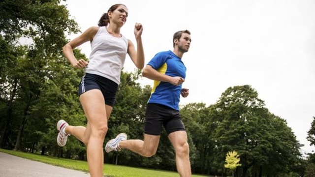 Exercise Can Keep Depression Away 1, Exercise, Depression