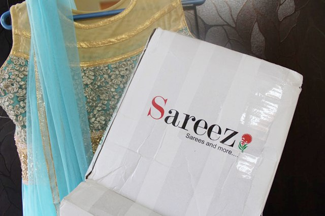Sareez.com Online Shopping Review