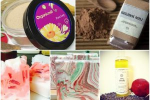 Top Indian Brands that Customize Body Care Products the Best, Indian body care brands