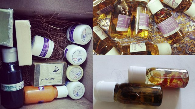 Aroma Essentials, Indian hair care brands