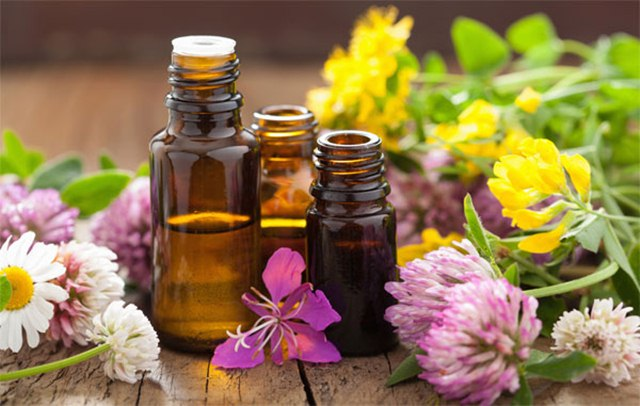 Essential Oils to Get Rid of Migraine, Essential Oils, Migraine