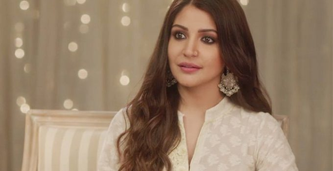 How to Get Eye Makeup Look like Anushka Sharma in Ae Dil Hai Mushkil, Anushka Sharma's Eye Makeup Look in Ae Dil Hai Mushkil
