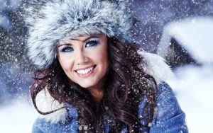 How to take care of dry skin in winter