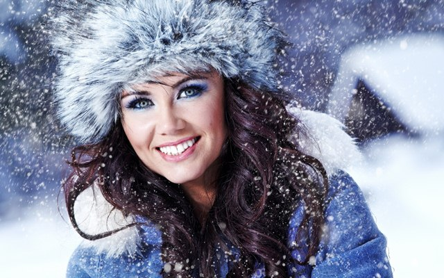 How to take care of dry skin in winter, dry skin, winter