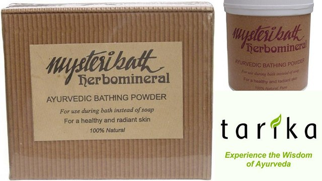 Tarika Ayurlabs, Herbal Bath Powders or Body Ubtans