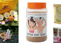 Top Chemical Free Hair Packs in India, Chemical Free Hair Packs