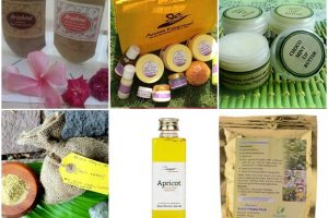 Top Natural Beauty Brands in India, Natural Beauty Brands