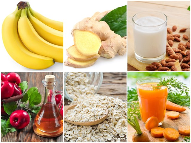 Foods to Reduce Stomach Acid Naturally 1, Stomach Acid Remedy