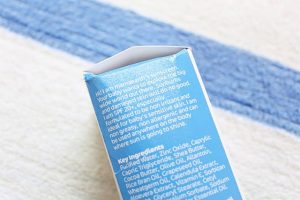 Mamaearth Mineral Based Sunscreen For Babies claims, Mamaearth, Sunscreen For Babies