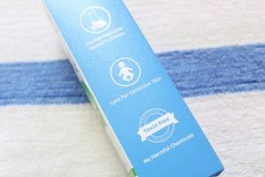 Mamaearth Mineral Based Sunscreen For Babies packaging, Mamaearth, Sunscreen For Babies