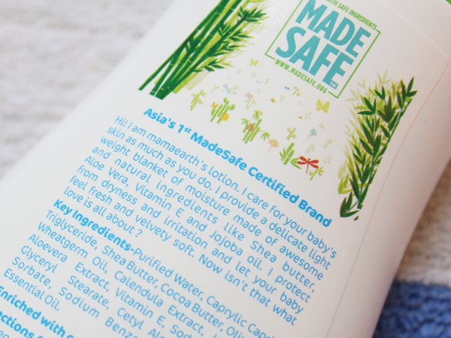 Mamaearth Moisturizing Daily Lotion For Babies claims, Mamaearth Moisturizing Daily Lotion For Babies, Mamaearth, Moisturizing Daily Lotion For Babies