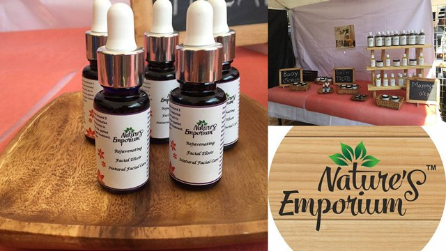 Nature's Emporium, Winter Skin Care Essentials