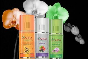 Oshea brings Treatment Based Skin Solutions, Oshea, Skin Treatment