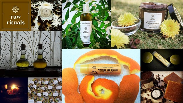 Raw Rituals, Budget Friendly Toxin Free Soaps
