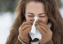 Simple Tips to Clear a Stuffy Nose in Minutes, Clear a Stuffy Nose