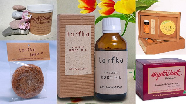 Tarika Ayurlabs, Winter Body Care Essentials