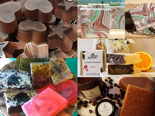 Top Budget Friendly Toxin Free Soaps in India, Budget Friendly Toxin Free Soaps