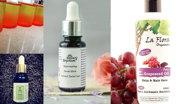 Top Toxin Free Facial Serums in India, Toxin Free Facial Serums