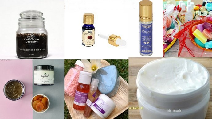 Toxin Free Beauty Essentials in India, Toxin Free Beauty Essentials