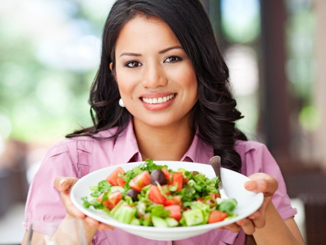 6 Foods to Improve Our Eyesight, Foods to Improve Eyesight