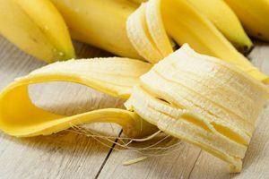 Health Benefits of Banana Peel, Banana Peel