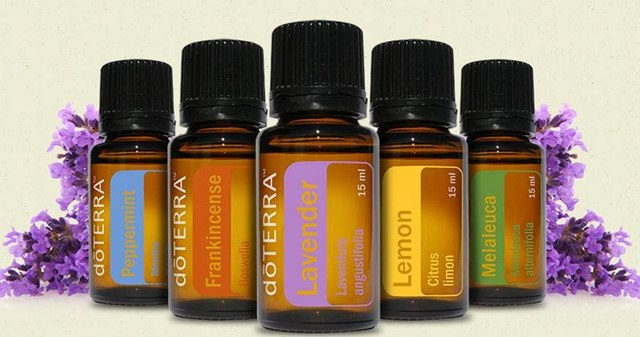 How to use Essential Oils, Essential Oils