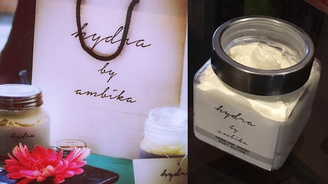 Hydra by Ambika, Toxin Free and cruelty free Indian Brands
