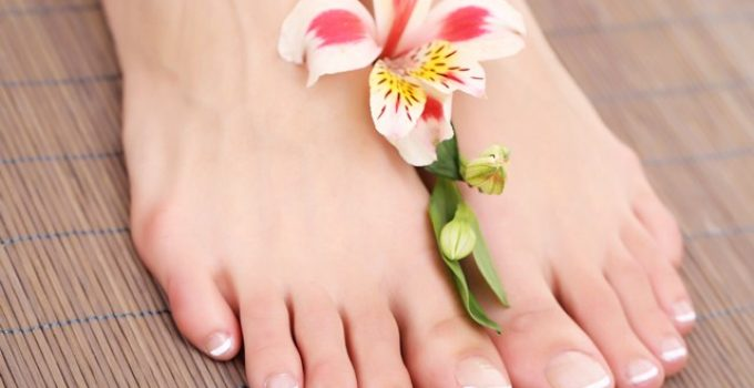 Natural Remedies for Ingrown Toenails, Ingrown Toenails