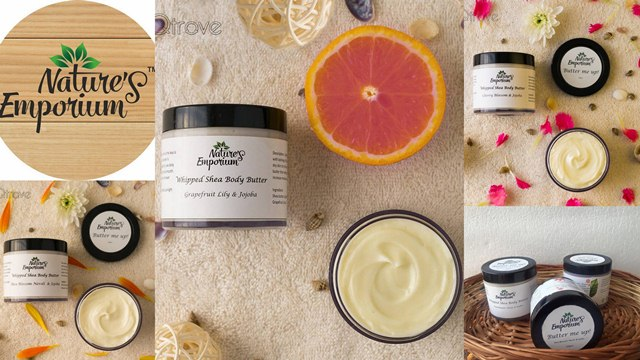 Nature's Emporium, Toxin Free and cruelty free Indian Brands