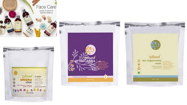 Omved, Toxin Free and cruelty free Indian Brands