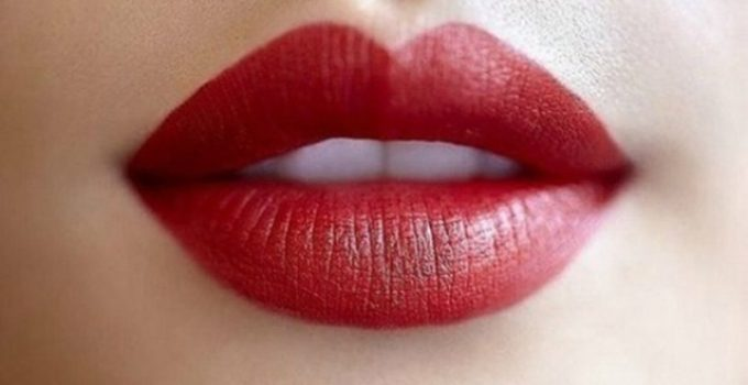 Simple Home Remedies to Get Plump Lips, Plump Lips