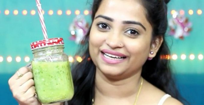 DIY Miracle Bedtime Drink to Lose Belly Fat in One Week, Weight loss drink