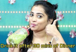 DIY Miracle Drink to Lose Belly Fat in One Week, Weight loss drink