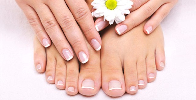 How to Avoid Toenail Fungus, Toenail Fungus