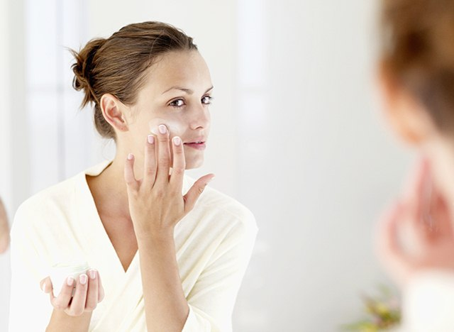 How to Choose the Right Night Cream, Night Cream