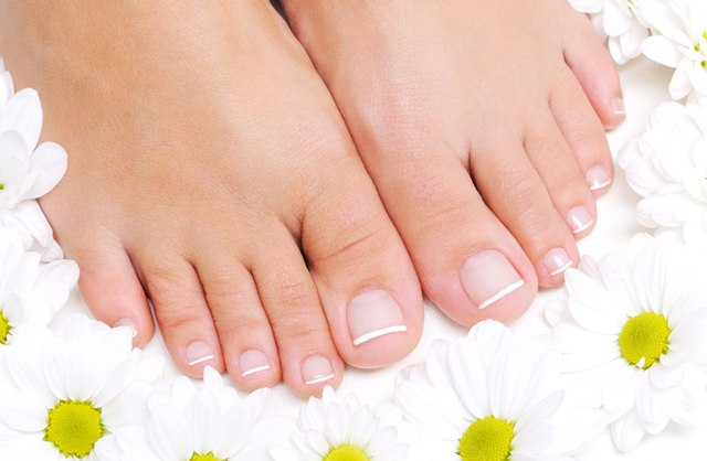 How to Prevent Toenail Fungus, Toenail Fungus