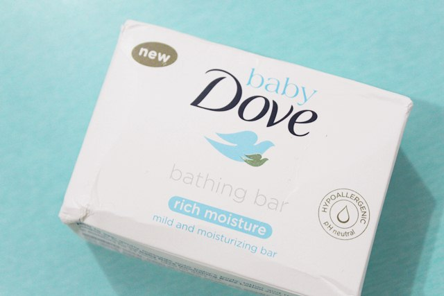 Baby Dove Rich Moisture Bathing Bar Review, Baby Dove Rich Moisture Bathing Bar, Baby Dove, Bathing Bar