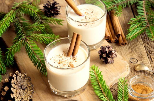 Health Benefits of Drinking Cinnamon Milk, Cinnamon Milk