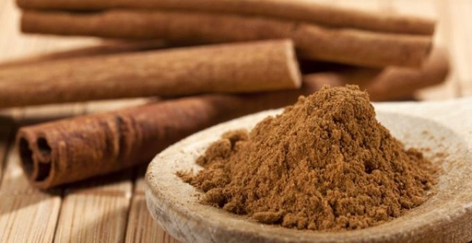 How to Use Cinnamon in Your Beauty Routine, cinnamon beauty benefits