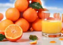 How to Use Orange for Hair Care, Orange for Hair Care