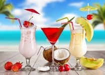 Top 5 Refreshing Summer Drinks to Beat the Heat, Refreshing Summer Drinks
