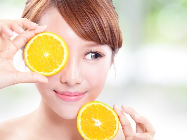 Amazing Beauty Uses of Lemon, lemon for beauty