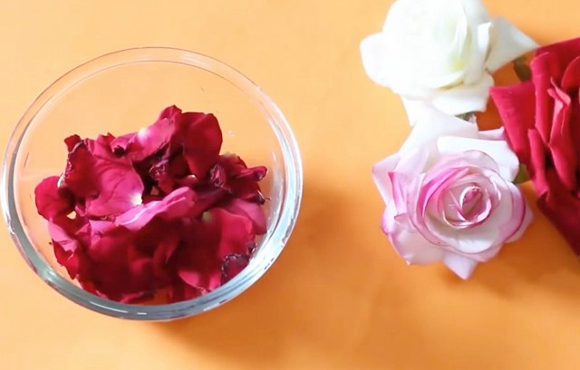 How to Make Rose Water at Home - method, Homemade rose water